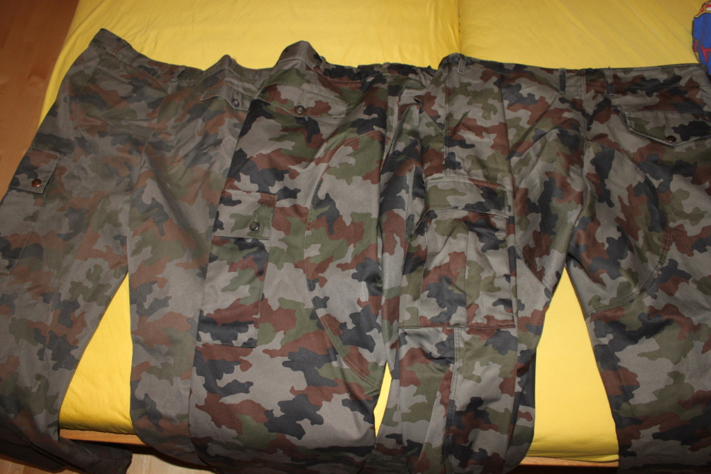 M 91 Woodland puzzle Trousers-non ripstop Img_1528