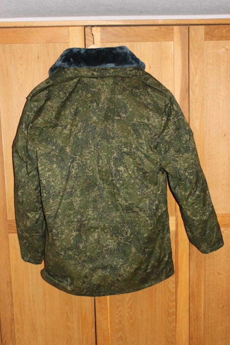 Digi amo winter jacket Img_2535