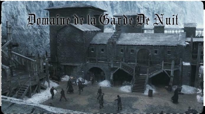 Château De La Garde De Nuit