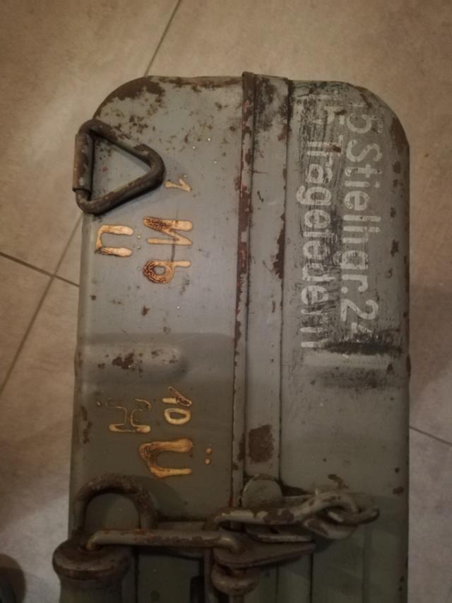 Caisse à grenade m24 km et autre.  Img_2144