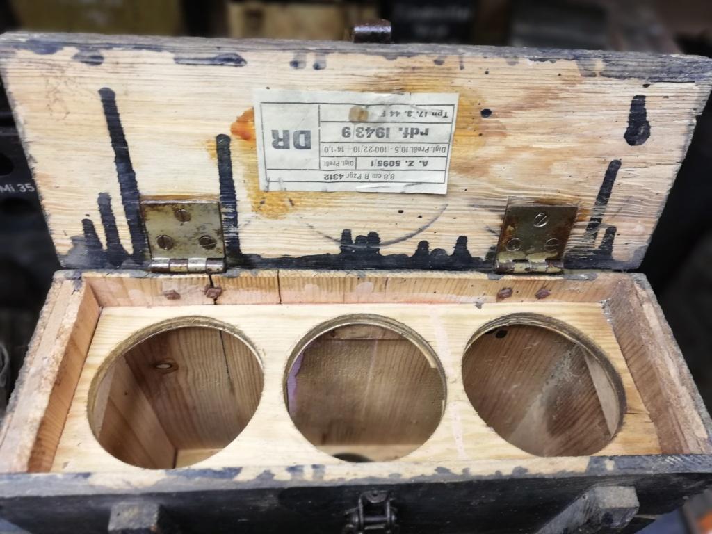 3 roquettes de 8,8 cm Püppchen Img_2212