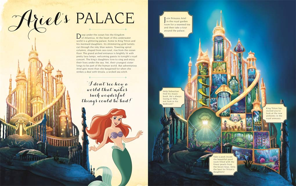 The Disney Castle Collection - Page 4 613bwa10
