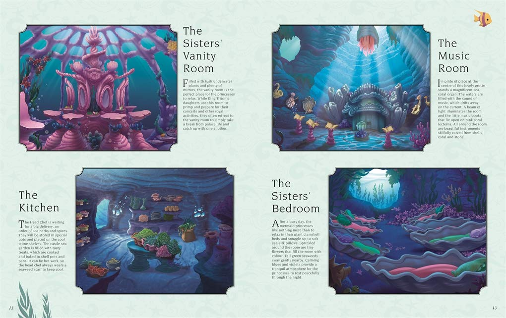 The Disney Castle Collection - Page 4 61dxta10
