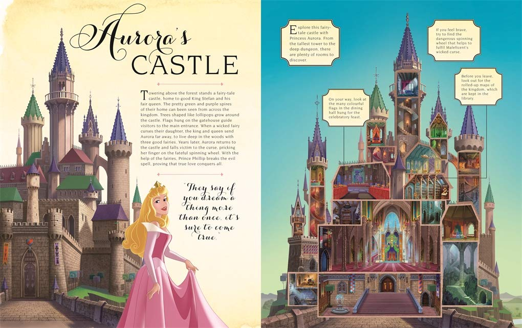 The Disney Castle Collection - Page 4 61fbzs10