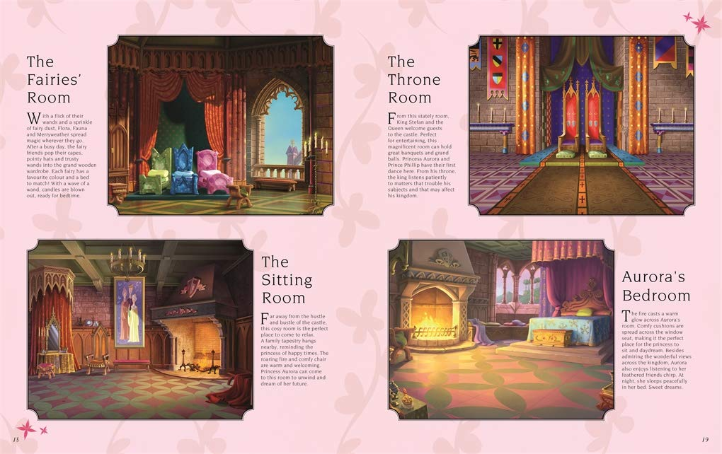 The Disney Castle Collection - Page 4 61oqlu10
