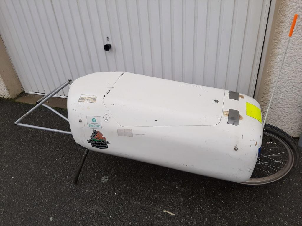 Remorque monoroue TZC  20200213