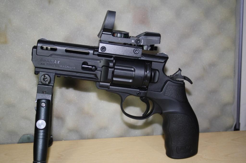 TORNADO Umarex 4.5mm bb's Img_7811