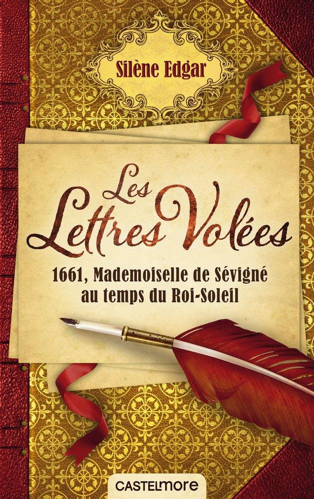 EDGAR Silène - Les lettres volées Lettre10
