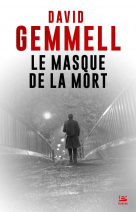 GEMMELL David - Le masque de la mort Masque10
