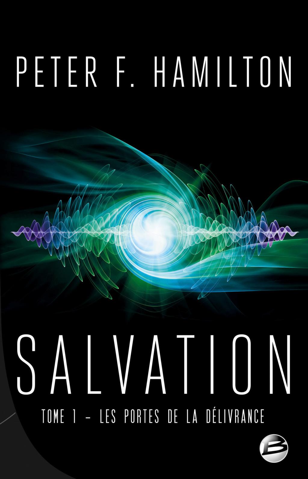 HAMILTON Peter F. - Salvation tome 1 : Les portes de la délivrance Salvat10