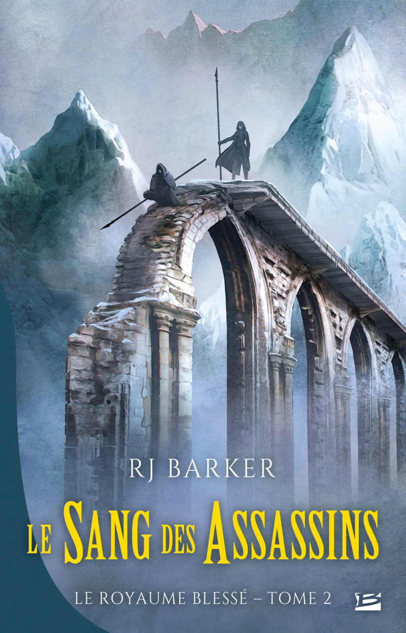 BARKER RJ - Le royaume blessé tome 2 : Le sang des assassins Sang_d10