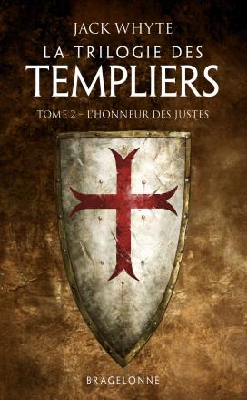 WHYTE Jack - La trilogie des templiers - Tome 2 : L'honneur des justes Templi11