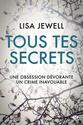 JEWELL Lisa - Tous tes secrets Tous_t10