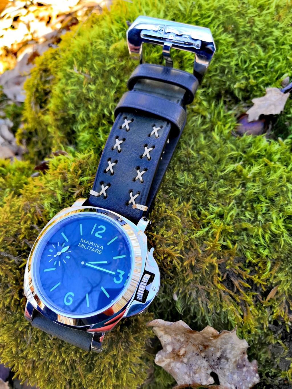 """Ocean - Le club des heureux propriétaires décomplexés de montres """"hommage"""" - tome 2 Img_2098"""