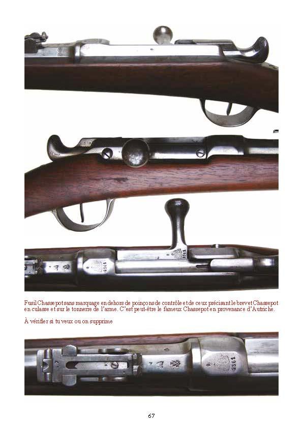 Fusil chassepot fabriqué en Autriche Fusil_12
