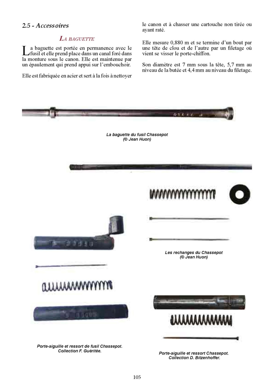 Le fusil Chassepot et la guerre de 1870. - Page 2 Fusil_24