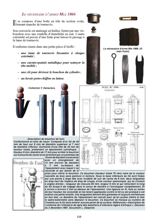 Bouchon de canon des armes Chassepot Fusil_34