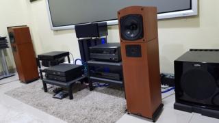 Naim set - Nait XS, CD5X, Allae, NacA5 133