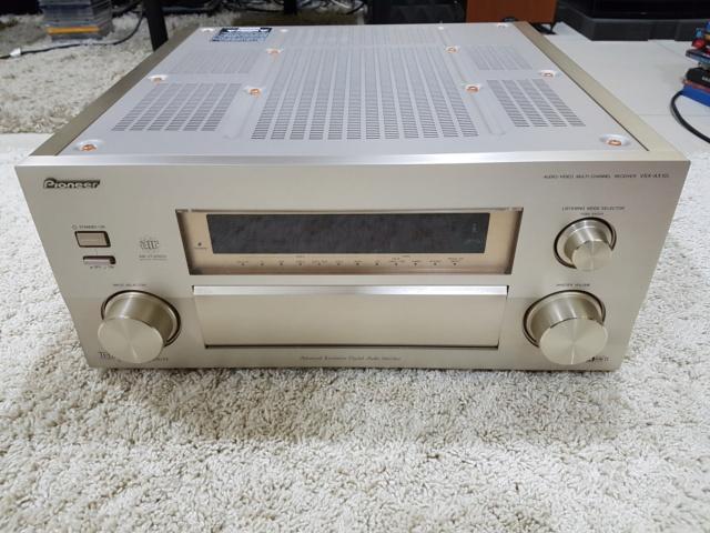 Pioneer Flagship model VSX AX10i ( Sold) 142