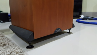Naim Allae Floorstand ( Sold) 20190611