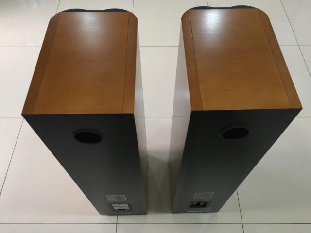Quadral Shogun Floorstand (Sold) 318