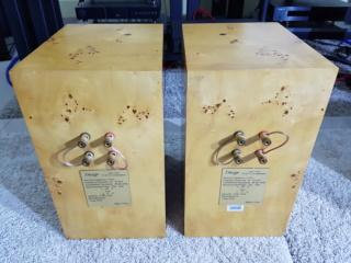 Image bookshelf speaker ( Sold) 333