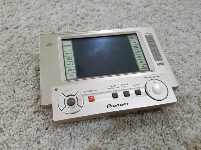 Pioneer Flagship model VSX AX10i ( Sold) 618