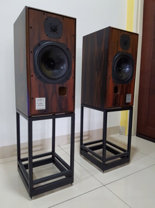 Harbeth C7 & Naim Nait5i-2 Combo (Closed)  A10