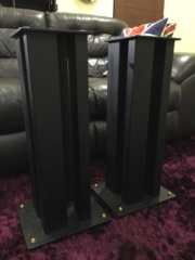 Speaker stand - 4 pillar (Sold)  Img_6912