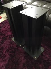 Speaker stand - 4 pillar (Sold)  Img_6913