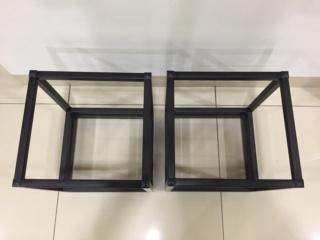 Open frame Speaker stand (Sold) Img_7714