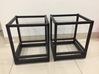 Open frame Speaker stand (Sold) Img_7715