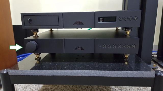 Naim XS Integrated Amp ( Sold)  Naim_x10