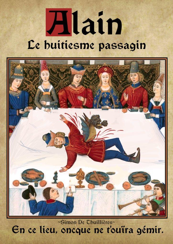 Le codex de Simon de Thuillières Eafxqs10