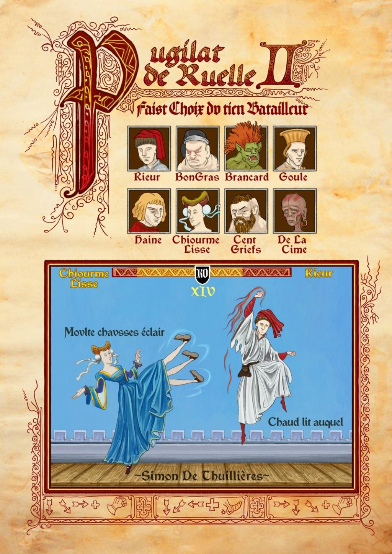 Le codex de Simon de Thuillières Lr27d710