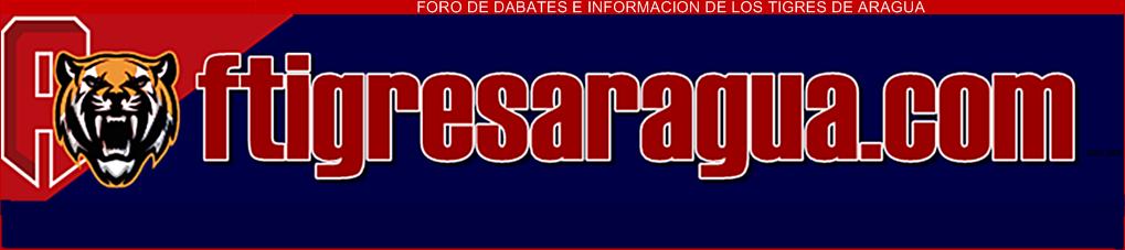 Foro de Los Tigres de Aragua B.B.C.
