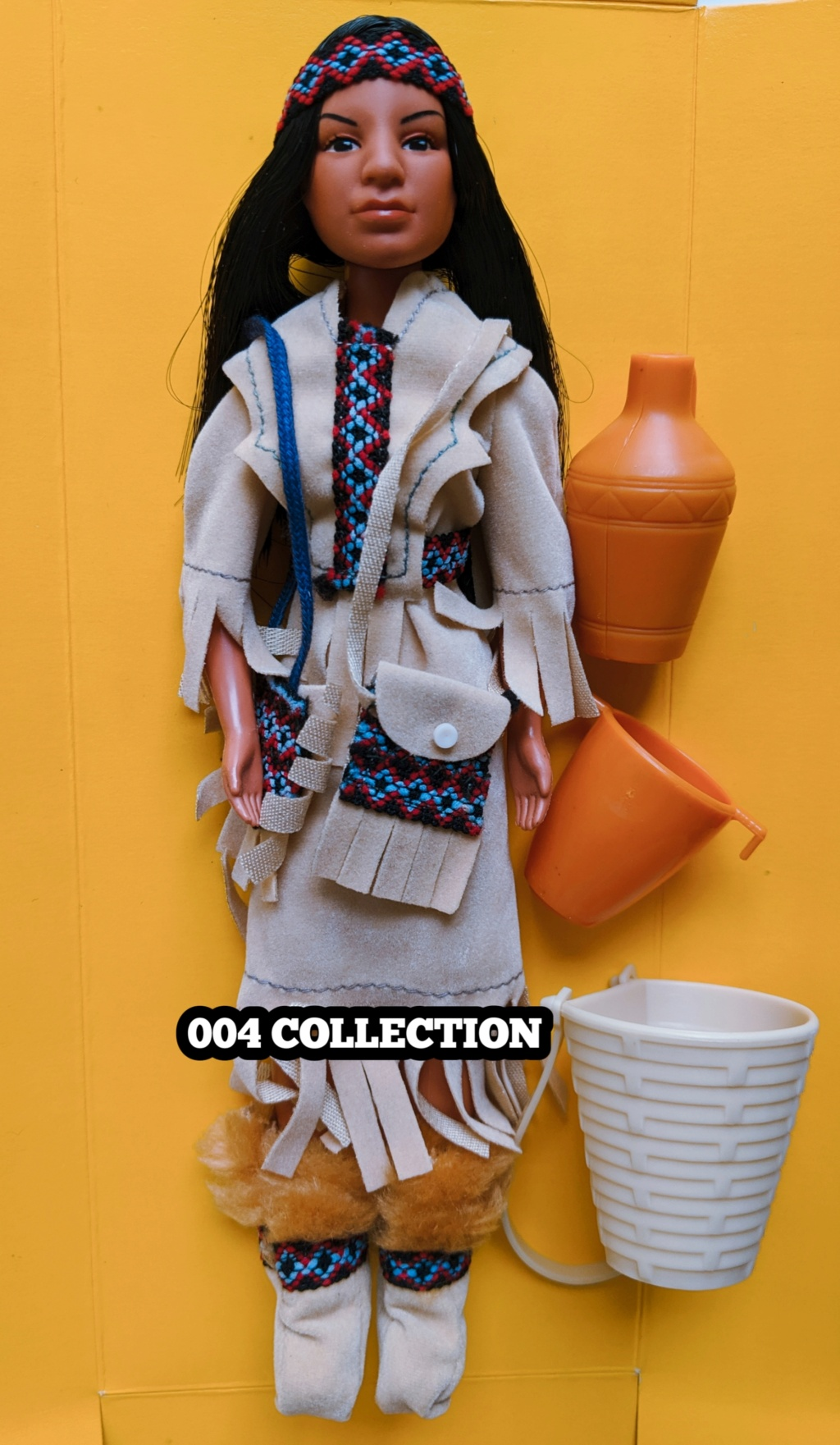 004 COLLECTION 20210934