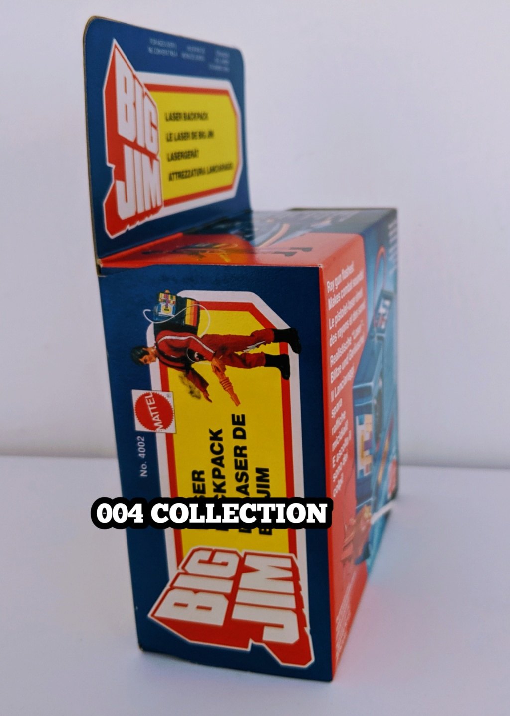 004 COLLECTION 20210940