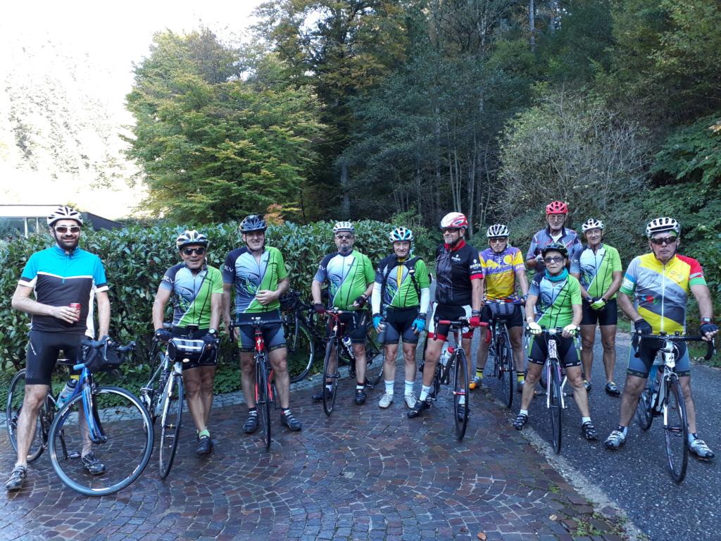 vélo de route samedi 13 20181011