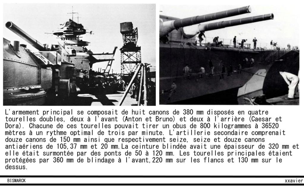 Bismarck au 1/700 de Meng  Page1810
