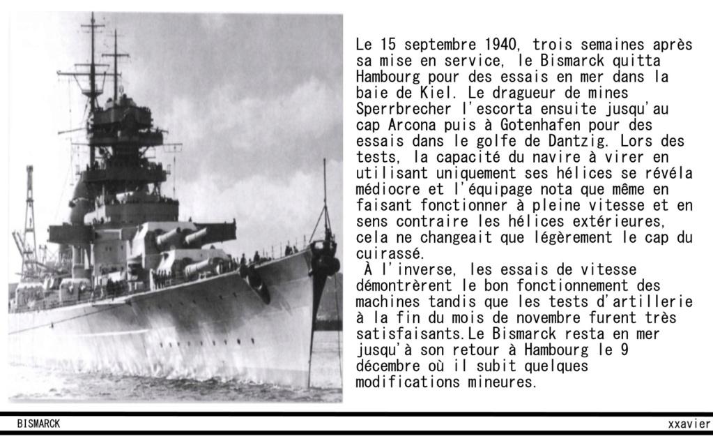 Bismarck au 1/700 de Meng  Page2011