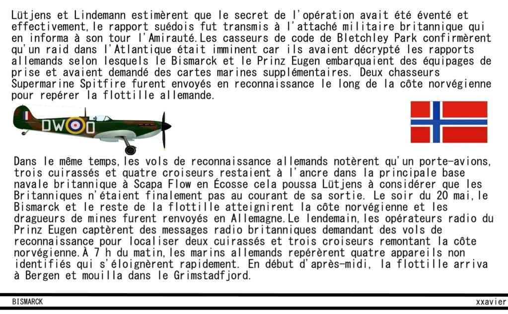 Bismarck au 1/700 de Meng  Page2310