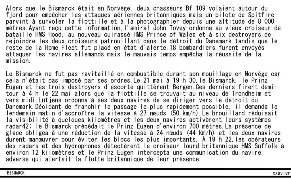 Bismarck au 1/700 de Meng  Page2410