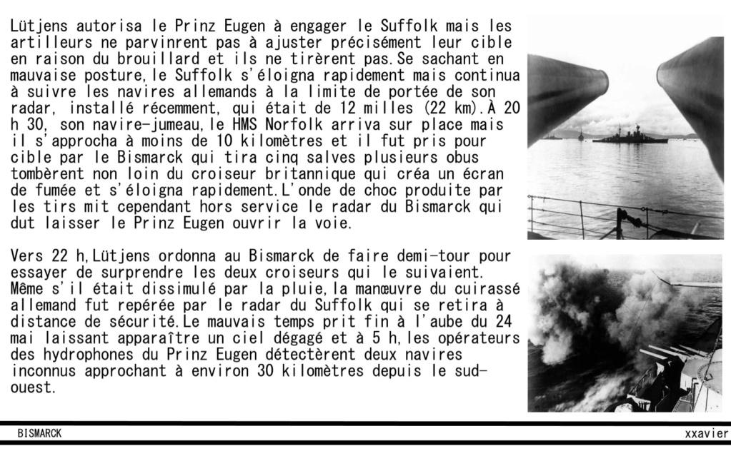 Bismarck au 1/700 de Meng  Page2510