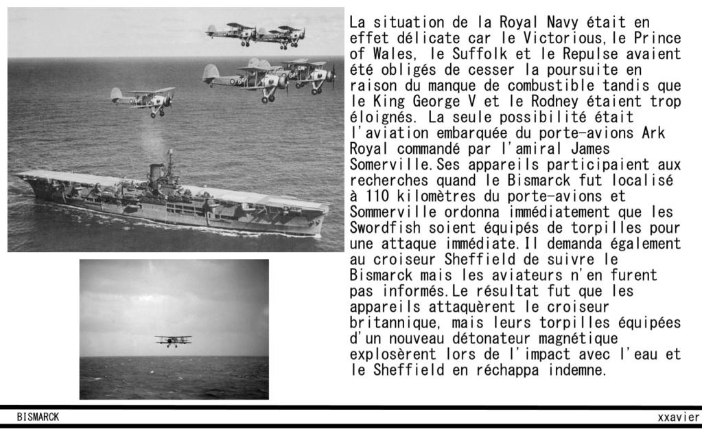 Bismarck au 1/700 de Meng  Page2610