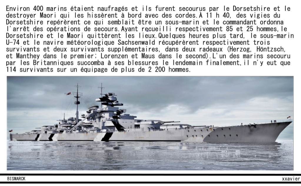 Bismarck au 1/700 de Meng  Page2910