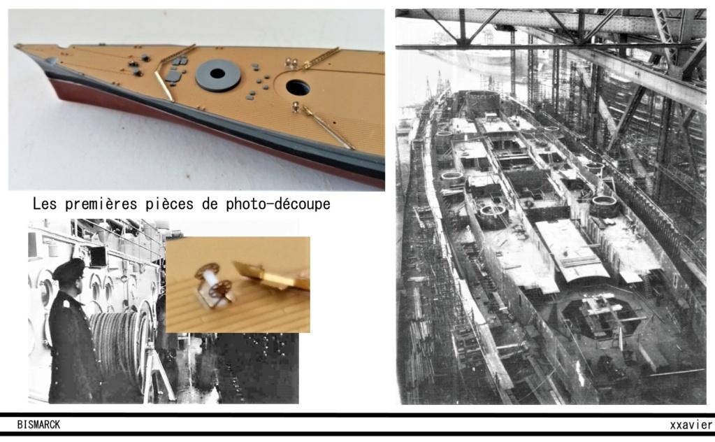 Bismarck au 1/700 de Meng  Page3710