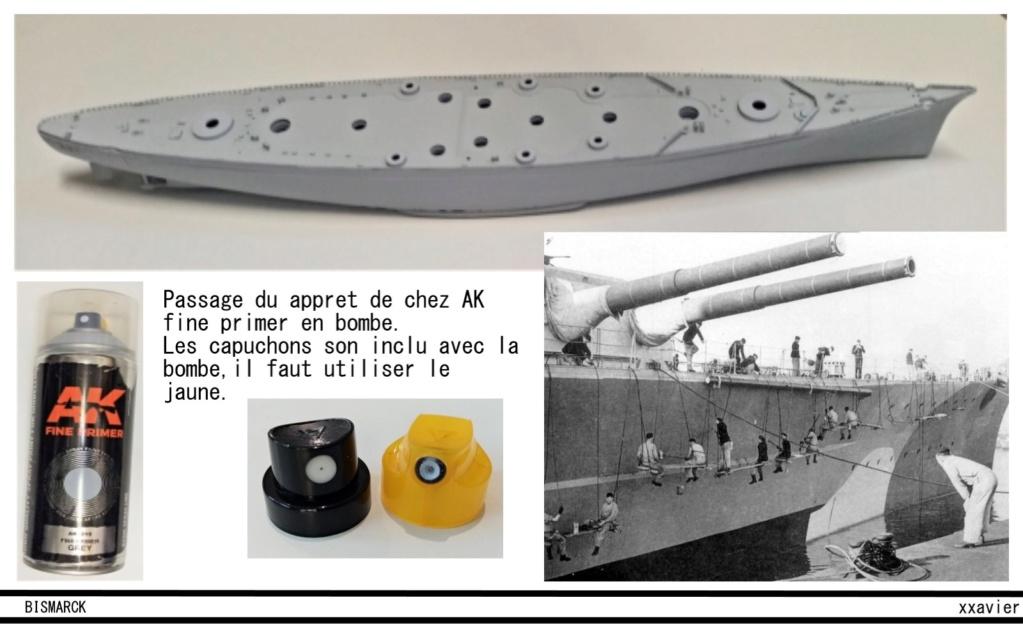 Bismarck au 1/700 de Meng  Page4011