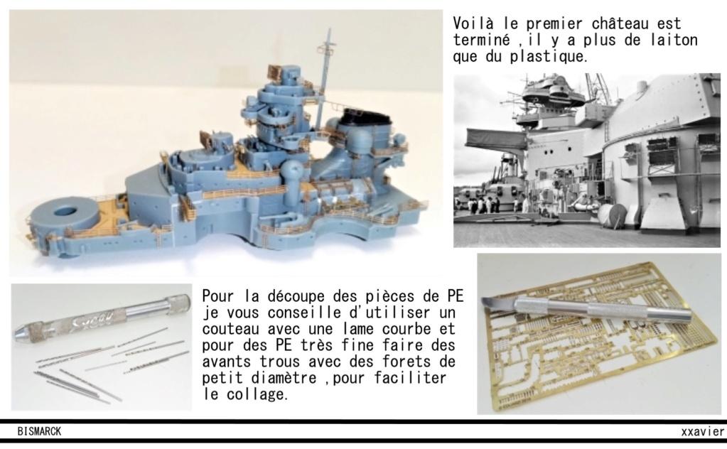 Bismarck au 1/700 de Meng  Page4110