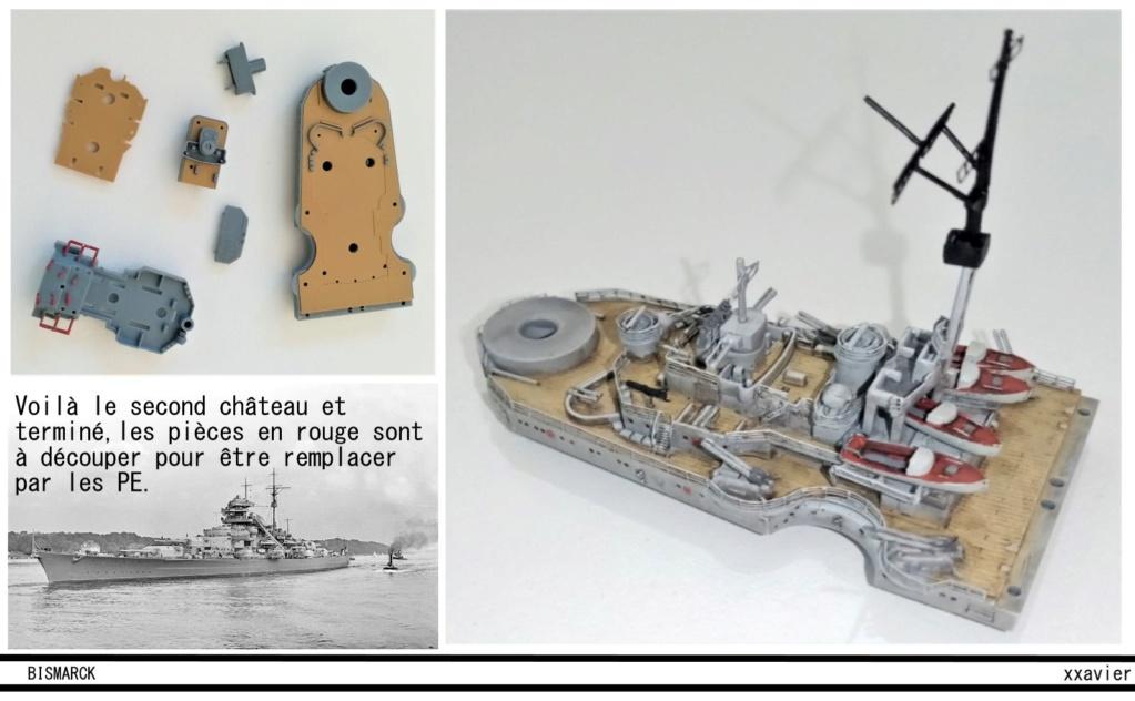 Bismarck au 1/700 de Meng  - Page 2 Page4810